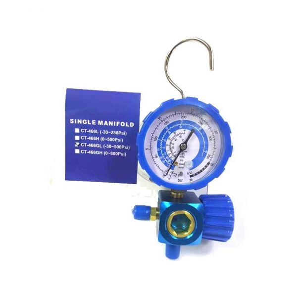 Gauge-Manifold-Single-low-pressure-R410A-sigma