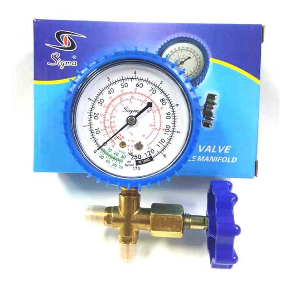 Gauge-Single-low-pressure-sigma