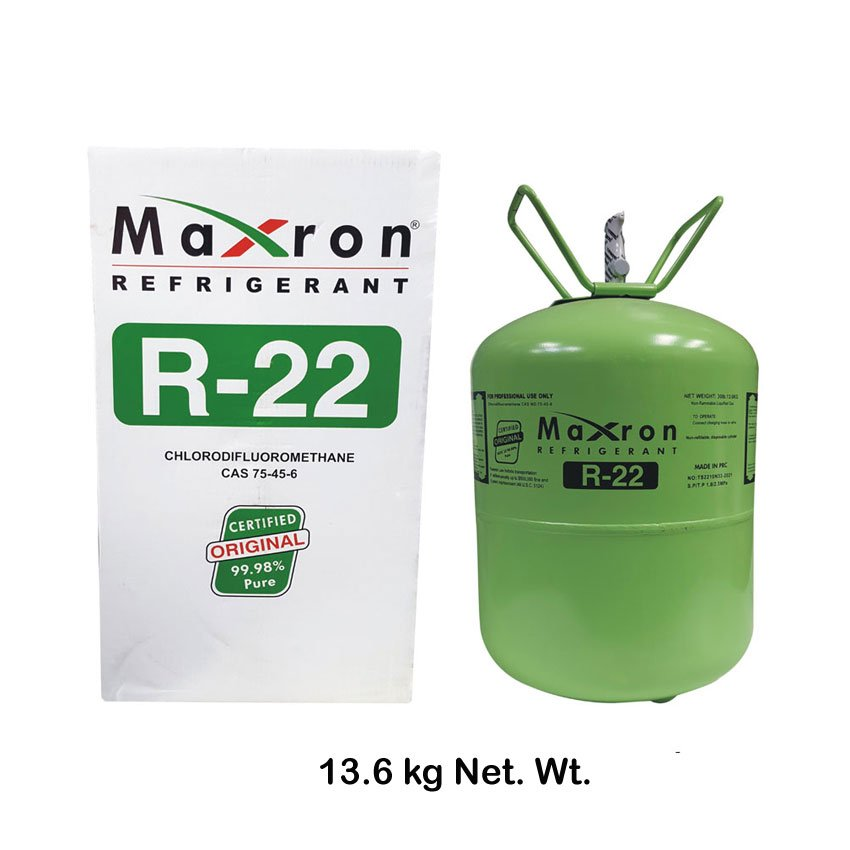 R-22-Maxron