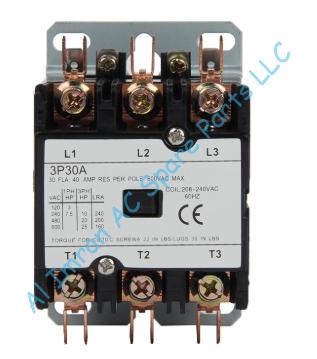 AC-Contactor-3poles