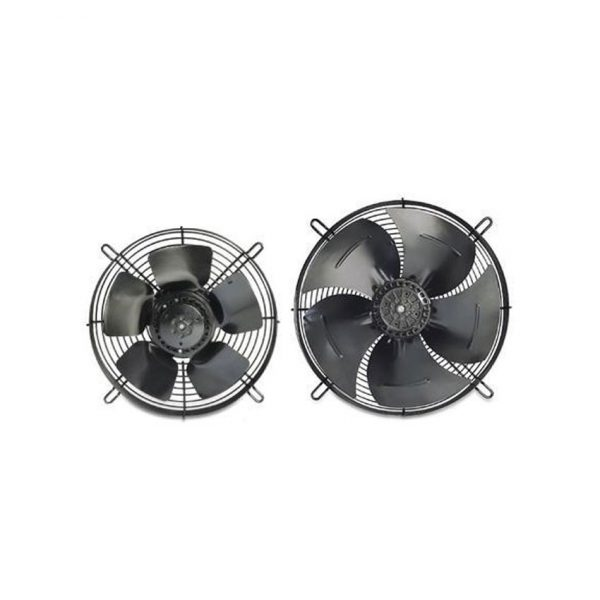 Motor Axial Fan - Three Phase