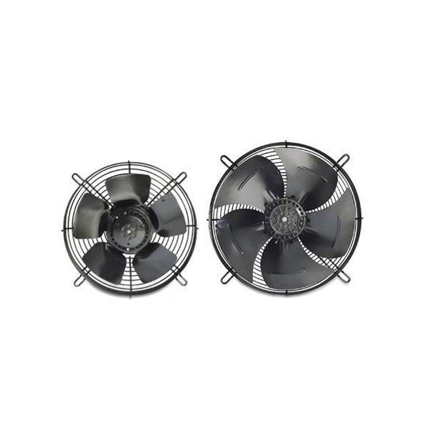 Motor Axial Fan - Three Phase