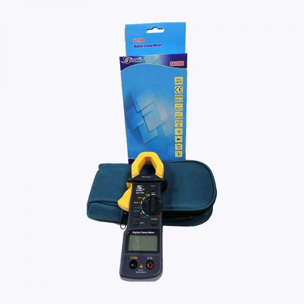 Digital-Clamp-Meter-SG-7180