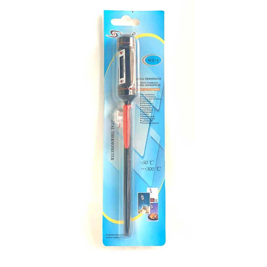 Digital-Thermometer-WT-1