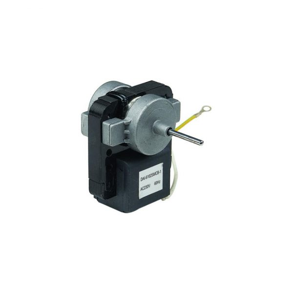 Shaded Pole Motor DAI-6102SMCB-1