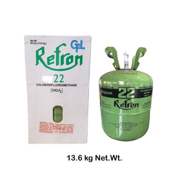 R-22-Refron-13.6kg