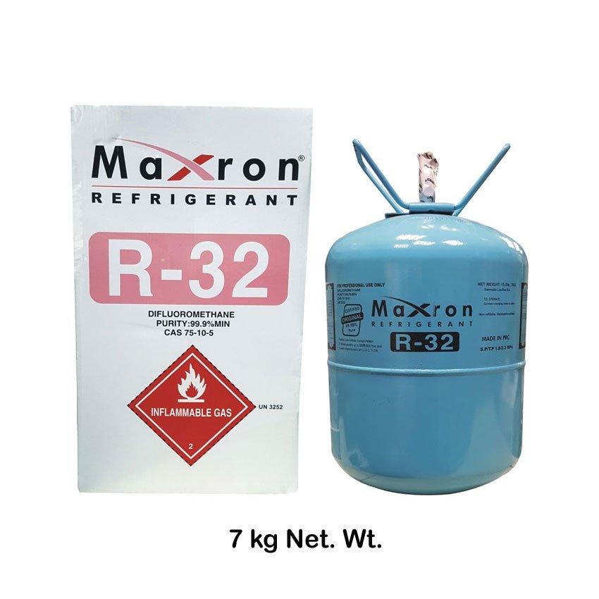 R-32-Maxron