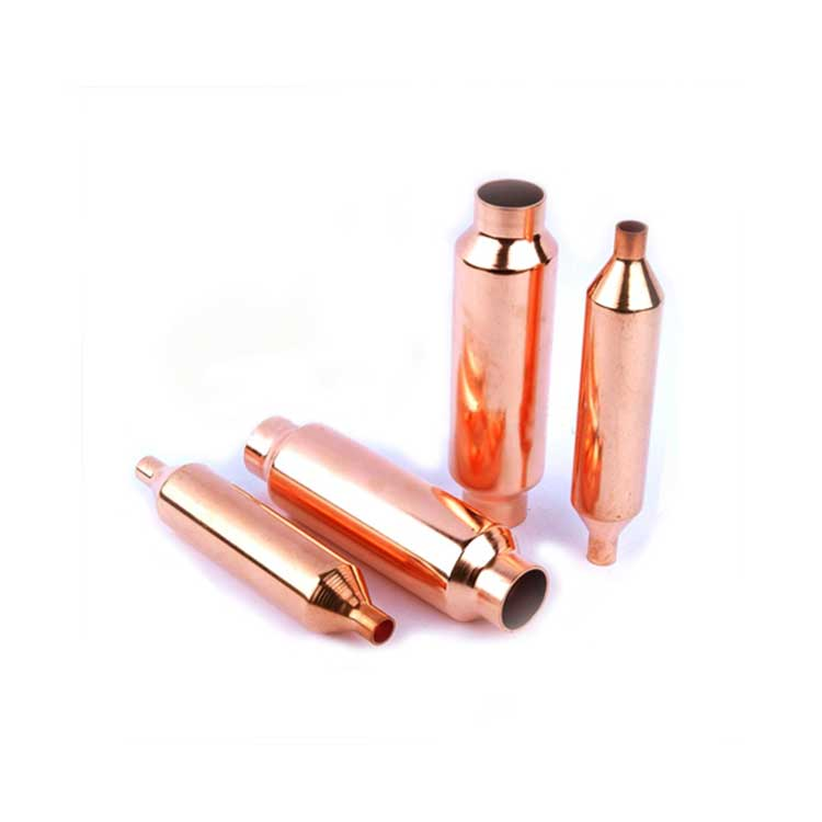 Refrigeration Filter Drier Copper