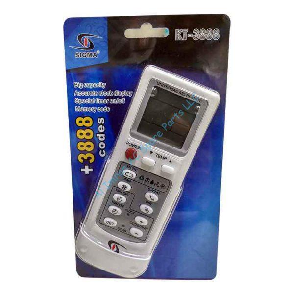 Remote-3888-SIGMA