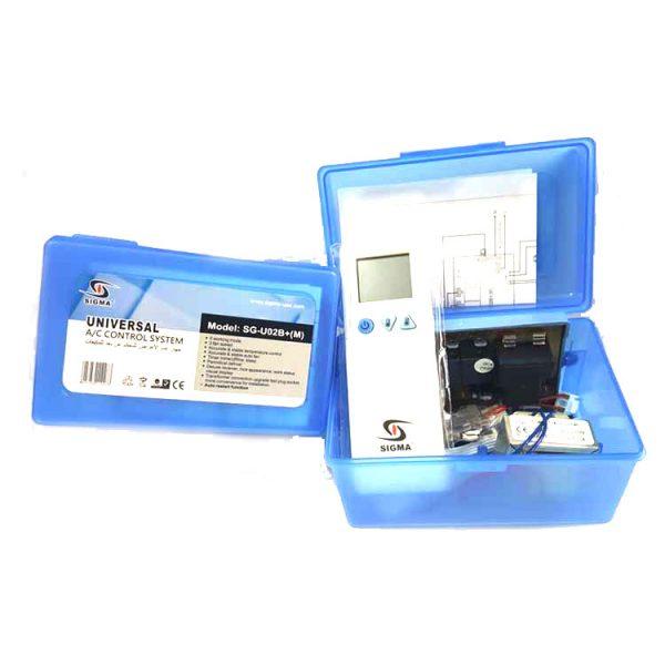 SG-U02B-AC-Control-System-SIGMA