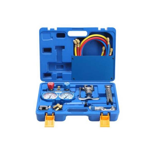 Sigma-Value-Tool-Kit