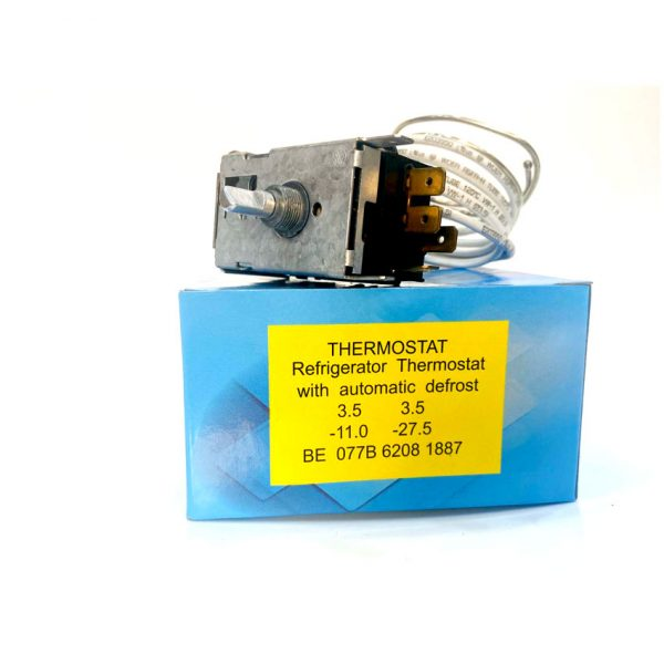 Thermostat-BE077B62081887