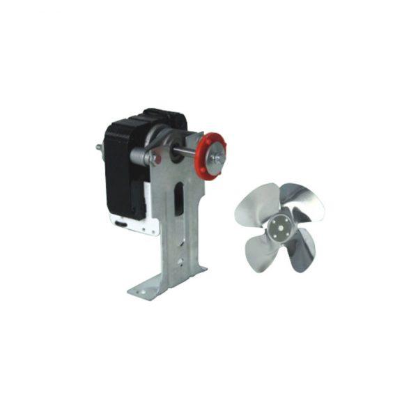 Shaded Pole Motor YZF-PSC4W