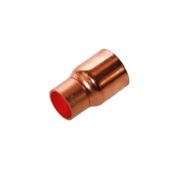 Copper Reducing Coupling